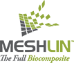Meshlin logo